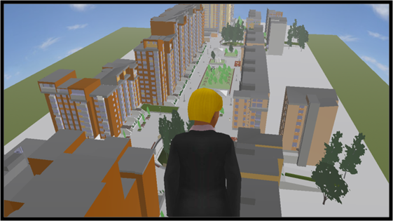 You are currently viewing Immersive Collaboration for Urban and Rural Planning