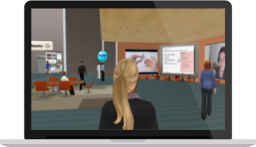 Case Studies - 3D Immersive